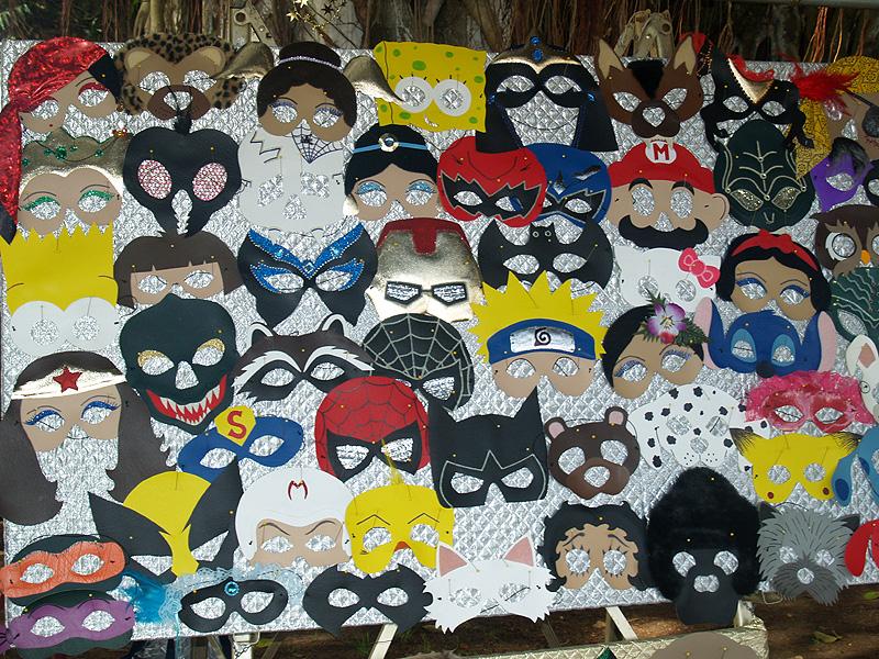 CNY - Masks