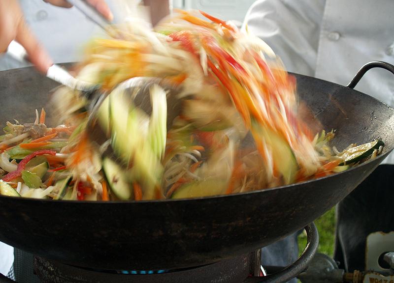 CNY - Stir Fry 1 sm