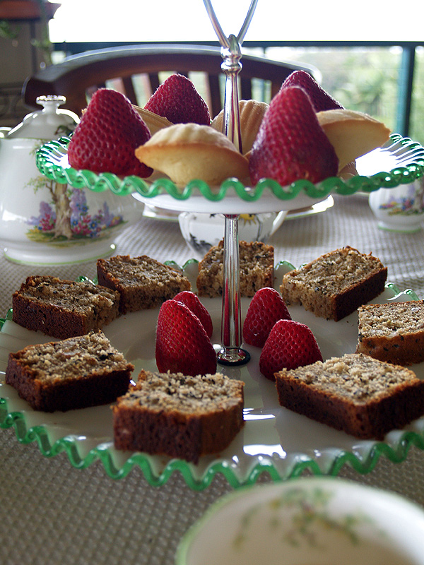 Onome Tea - Dessert sm
