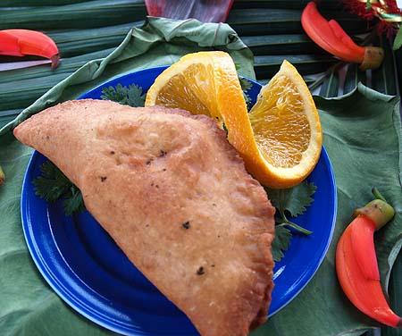 Taste of Puna - Taco Dejas - 3rd place - Lisa Velez