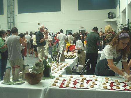 Taste of Hilo - Overview 1