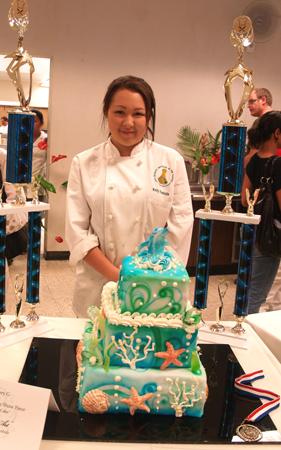 HCC-2010 - #32 - Kelly Yoshida