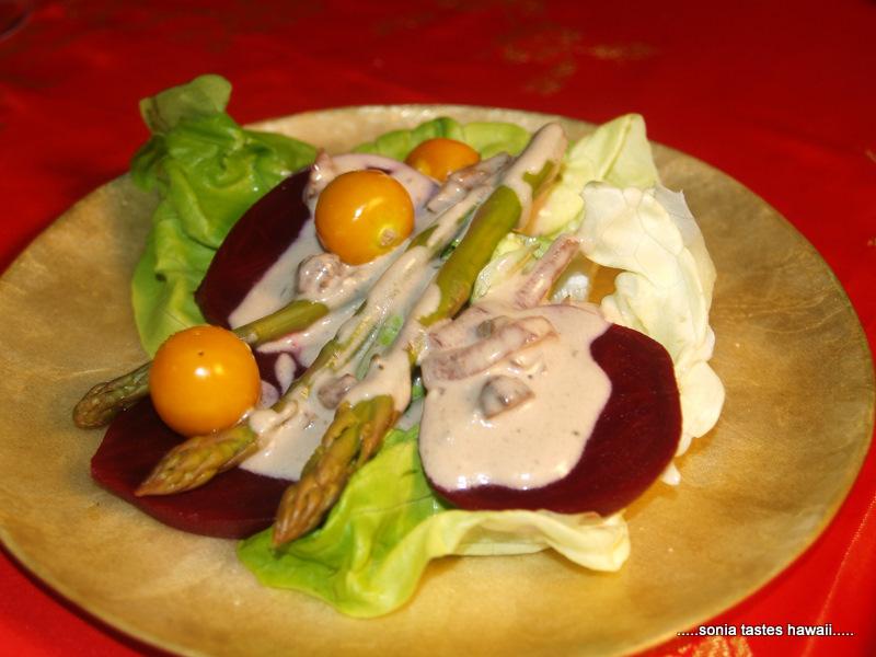 Xmas 10 - Salad 2