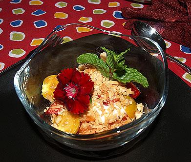 Olelo - fruit & yogurt