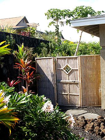 Olelo - side gate