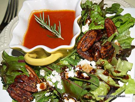Birthday Tea - Bisque & Salad sm