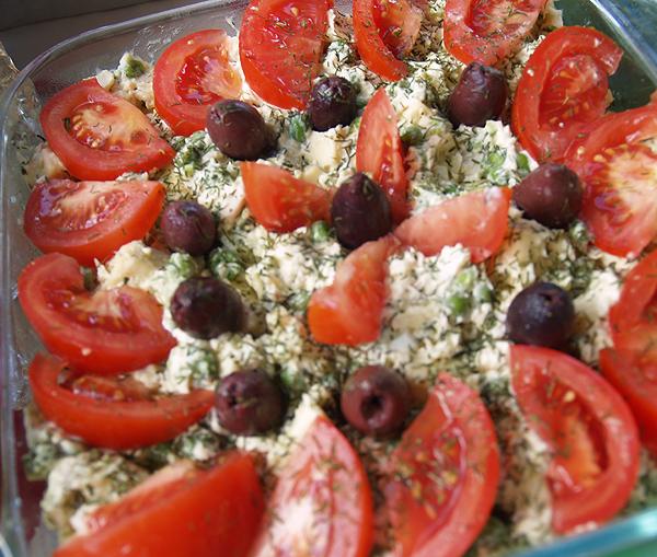 Breadfruit Fest - Breadfruit Salad