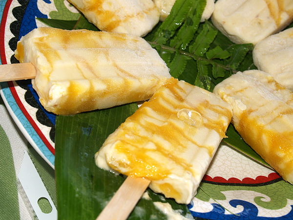 Breadfruit Fest - 'Ulu Pops