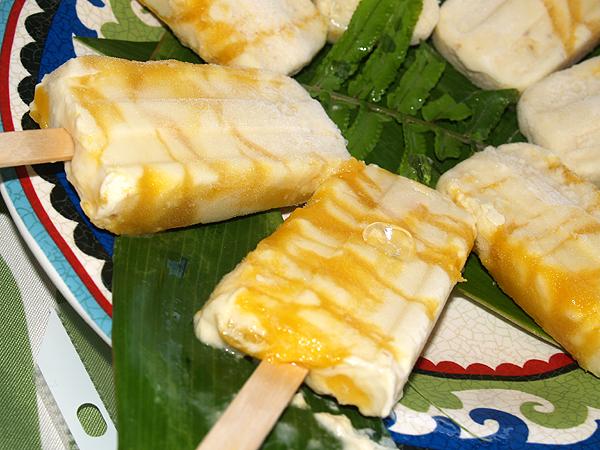 Breadfruit Fest - 'Ulu Pops