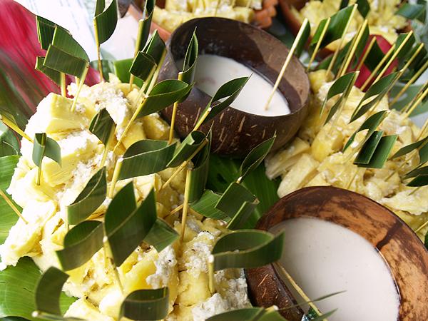 Breadfruit Fest - 'Ulu and Coconut 2 ways