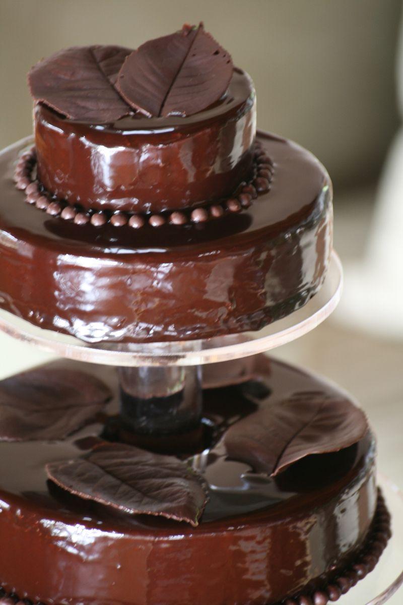 Hectors cake - 1