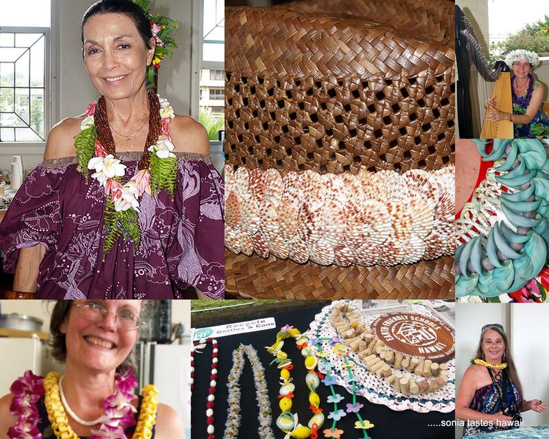 Lei Day 20121