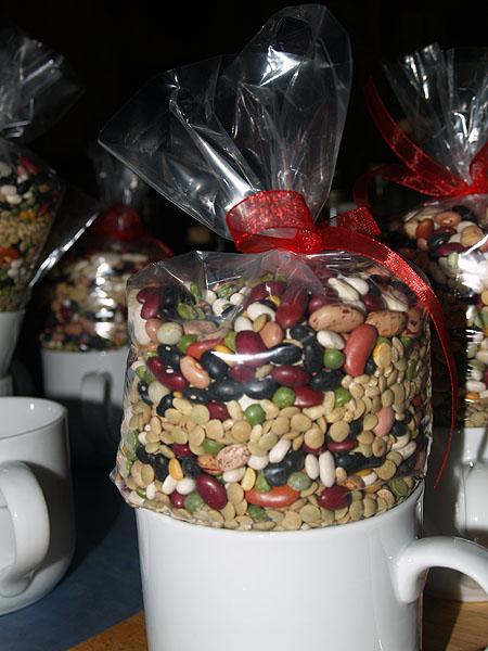 Bean Soup Mix - 2
