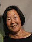 Breadfruit judges 2012 - Joan Namkoong 1