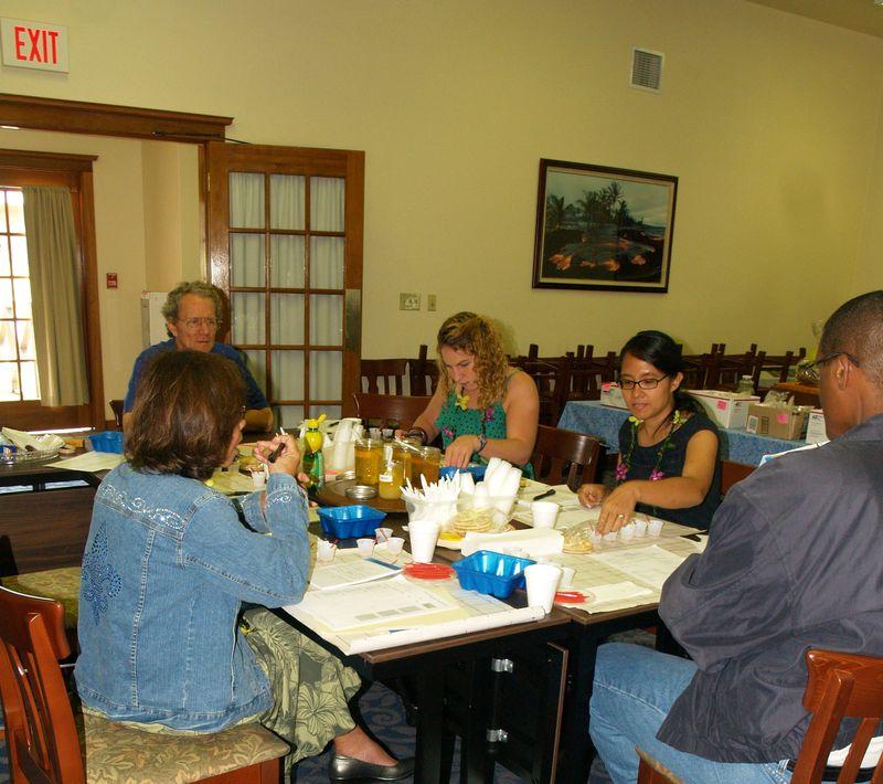 BIBA - Judges at work