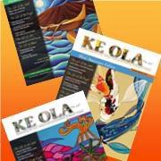 Ke Ola covers