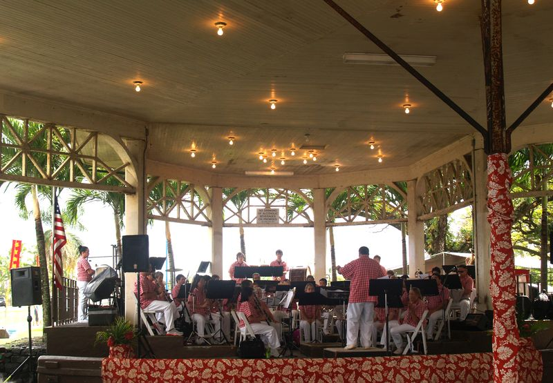 CNY 13 -  Hawai'i County Band 3