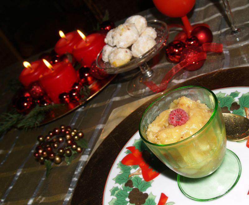 Christmas 2012 - desserts