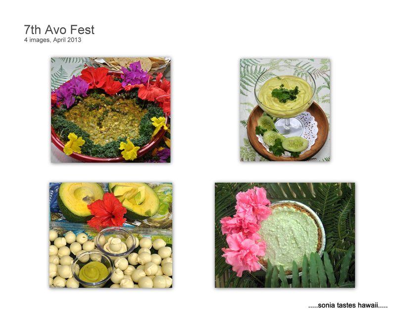 7th Avo Fest