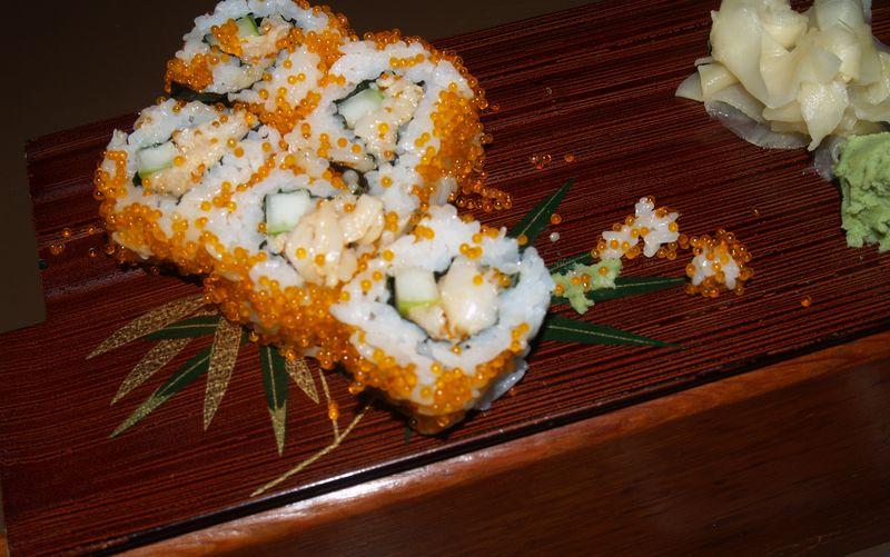 Nihon - Spicy Scallop