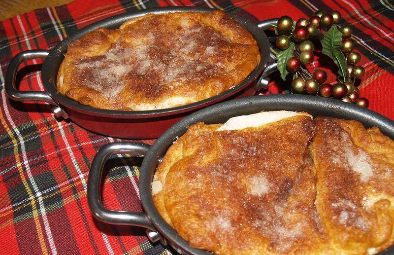 Christmas 2013 - Breakfast 1