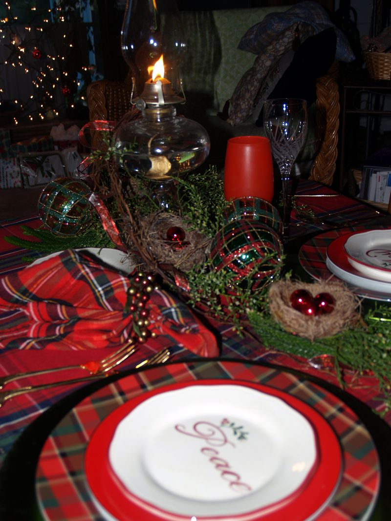 Christmas 2013 - Table 5