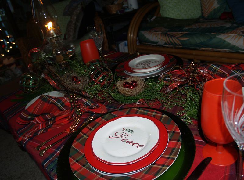 Christmas 2013 - Table 4