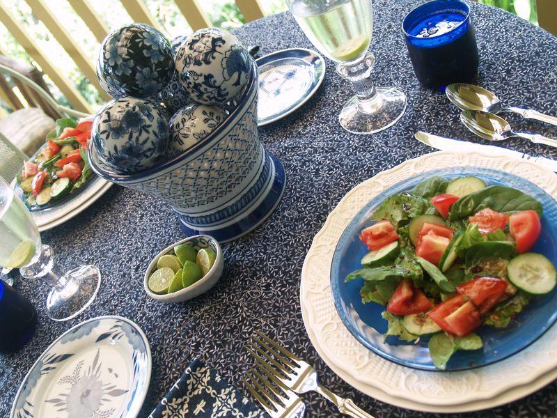 Easter 14 - Salad 1