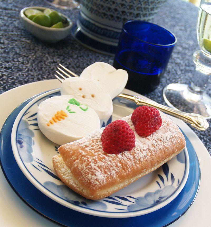 Easter 14 - dessert 4