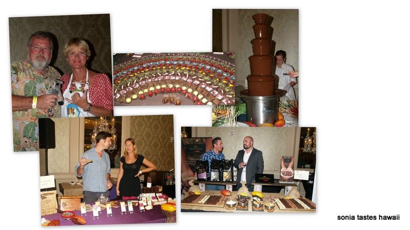 CHOCOLATE FESTIVAL 201413