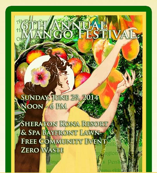 Mango-poster