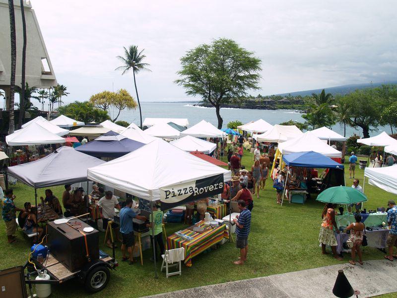 6th Mango Fest - CC - Hotel Bay Front Lawn 1