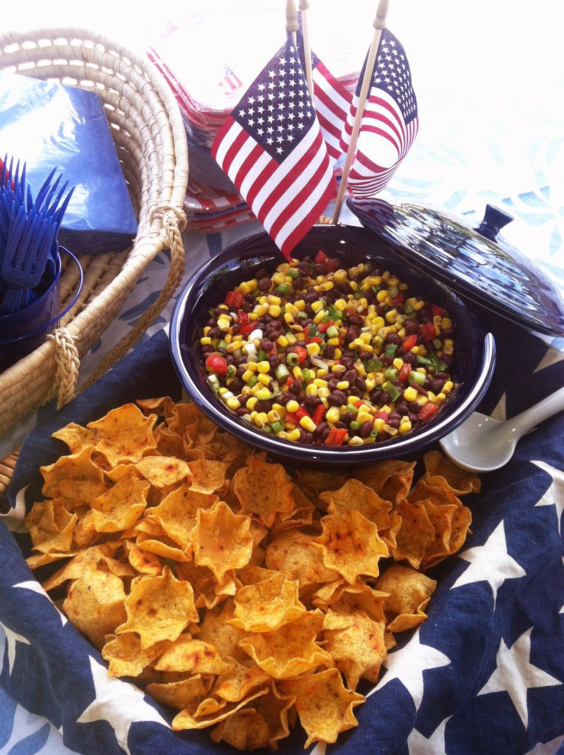7-4 - Bean & Corn dip 2
