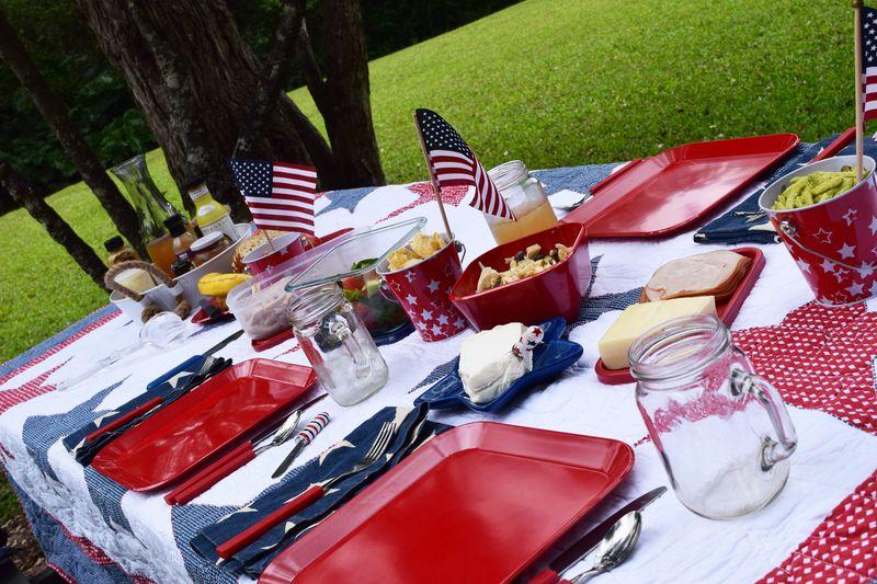 7-5 - Kalopa picnic - table 1 sm