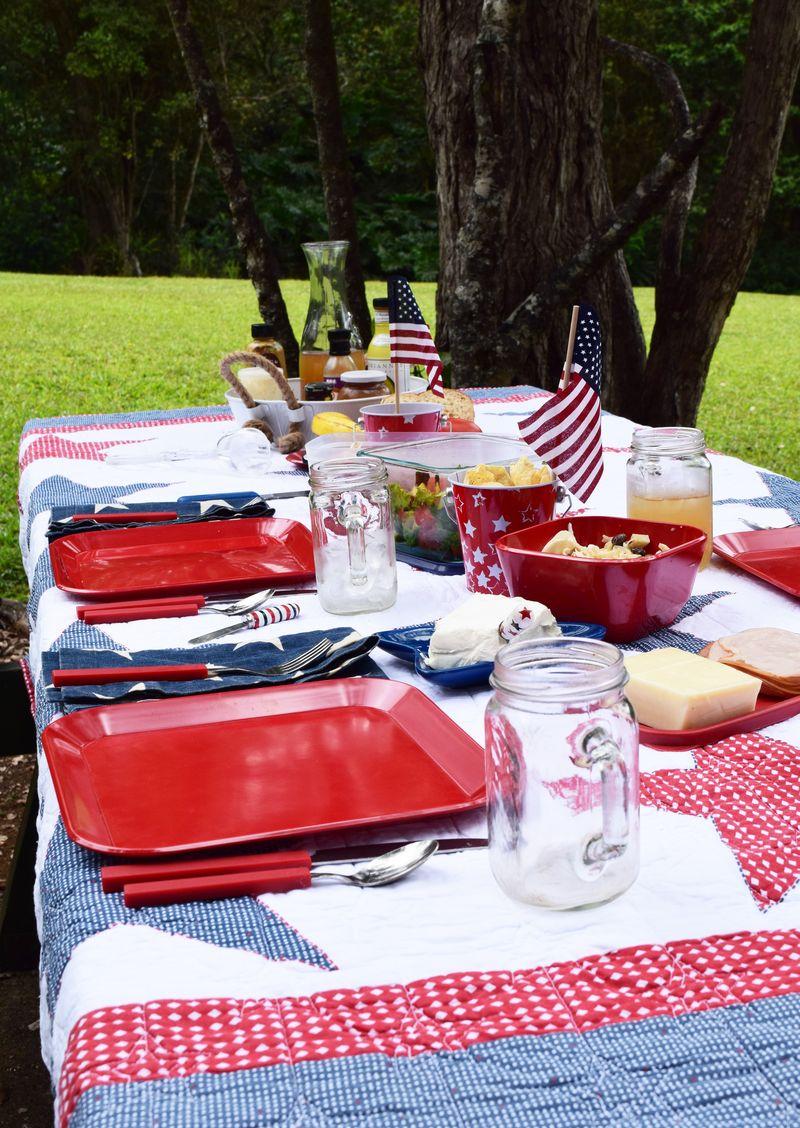 7-5 - Kalopa picnic - table 2 sm