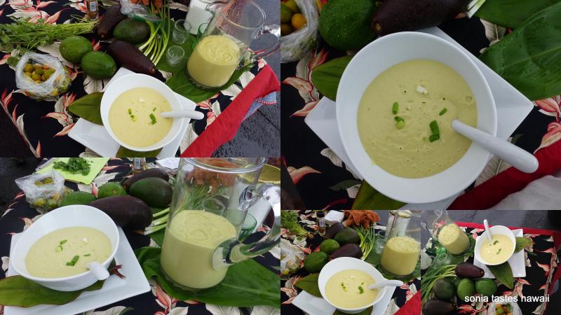 Kinoole Market - avocado demo - 8-13-162