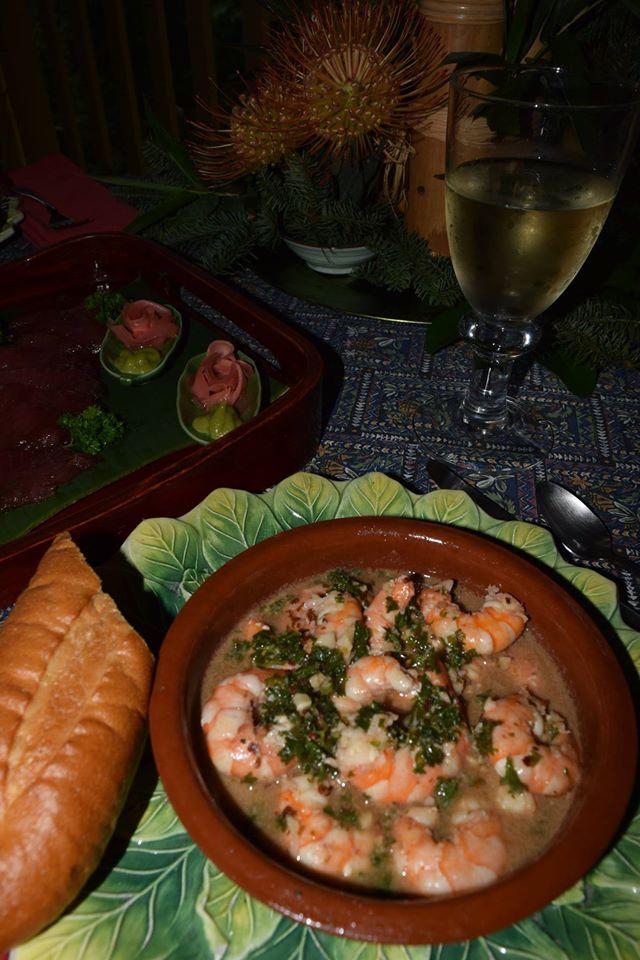 NY 16 - dinner 2
