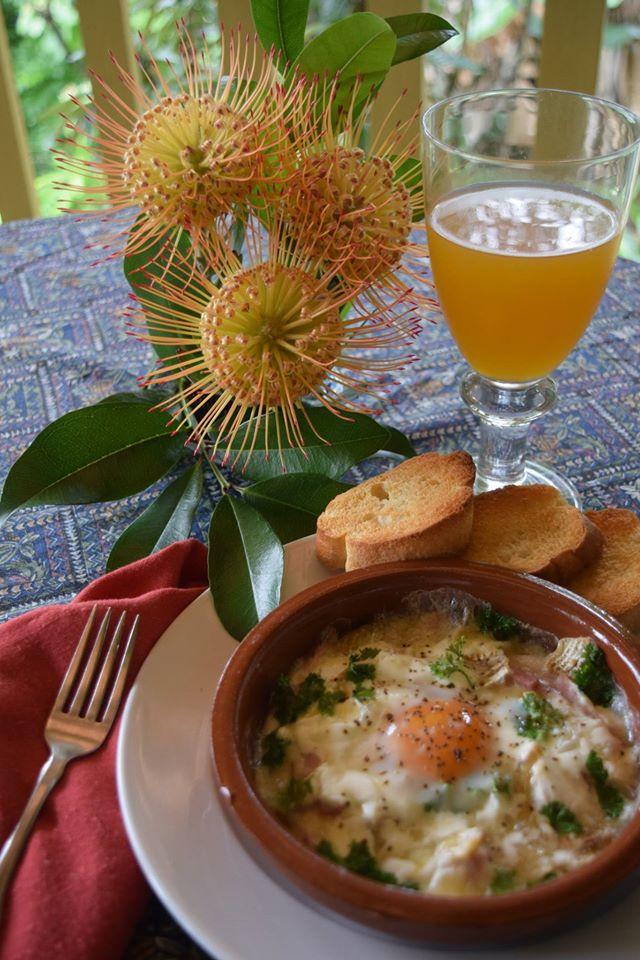 New Year's Day Breakfast 1