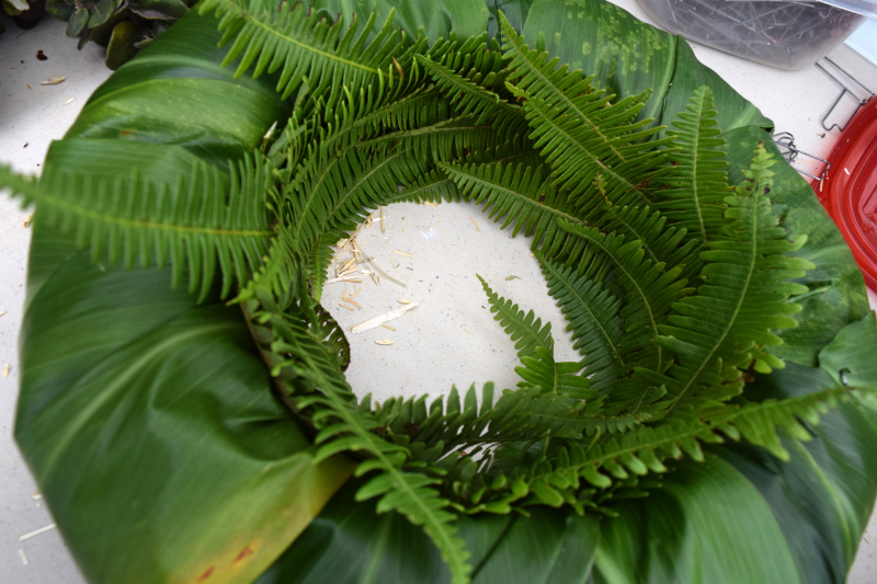 Wreath - SRM 2