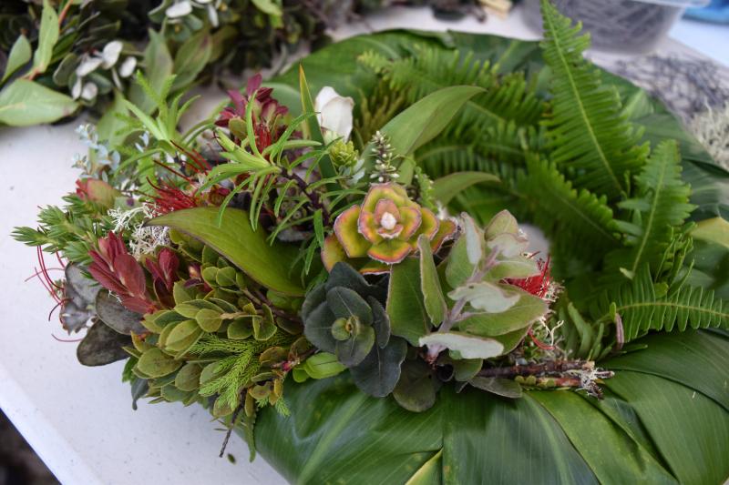 Wreath - SRM 3