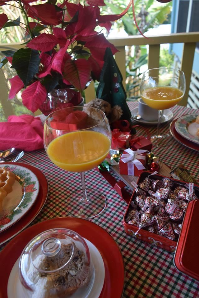Xmas breakfast 8