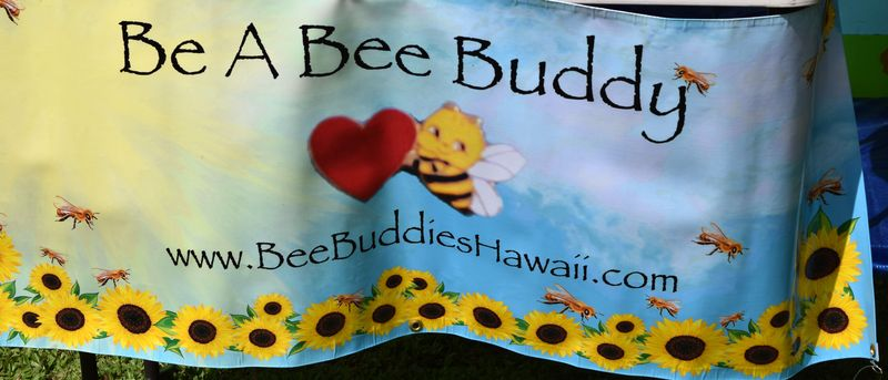 Honey Fest 2014 - Bee Buddies