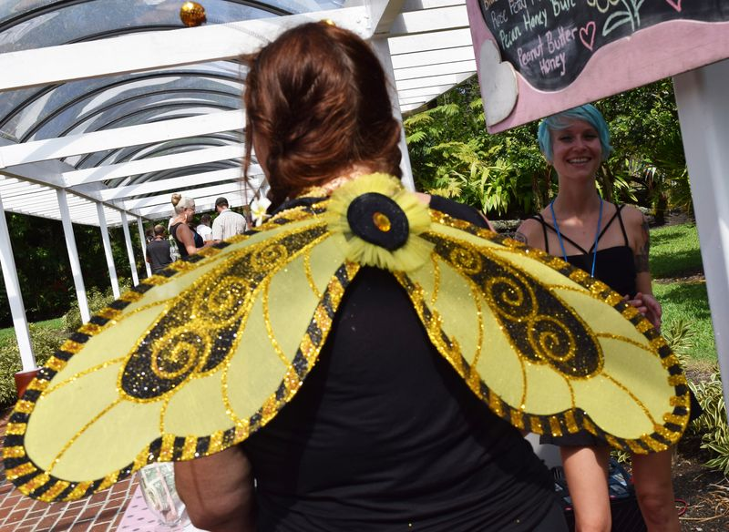 Honey Fest 2014 - Fun Bee