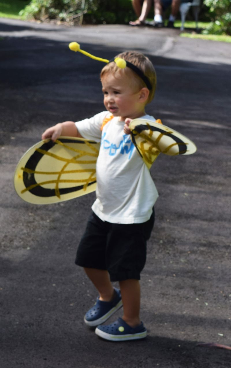 Honey - Lil Bee 3