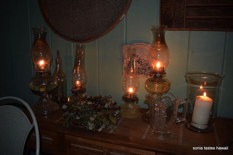 XMAS Eve 14 - Lanterns