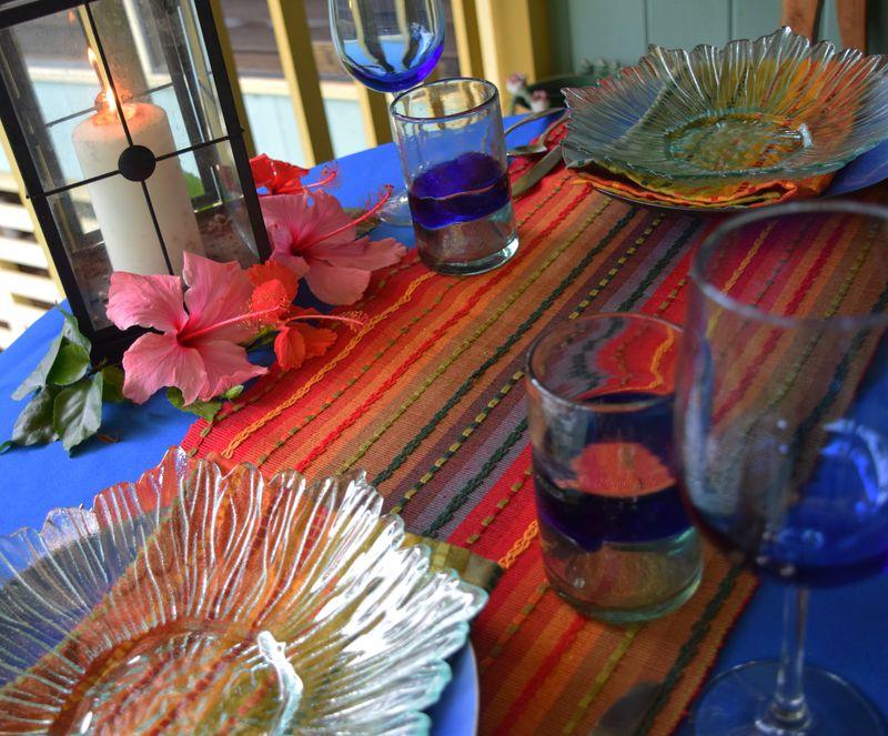Cinco - Table setting -sm