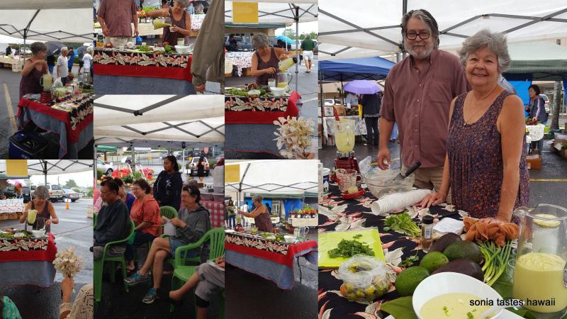 Kinoole Market - avocado demo - 8-13-161