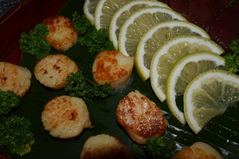NY 16 - dinner 5