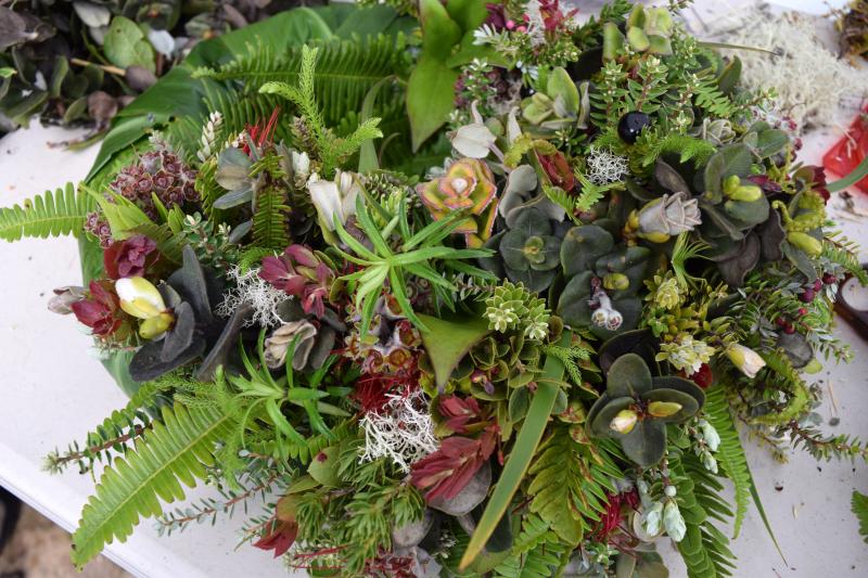 Wreath - SRM 5