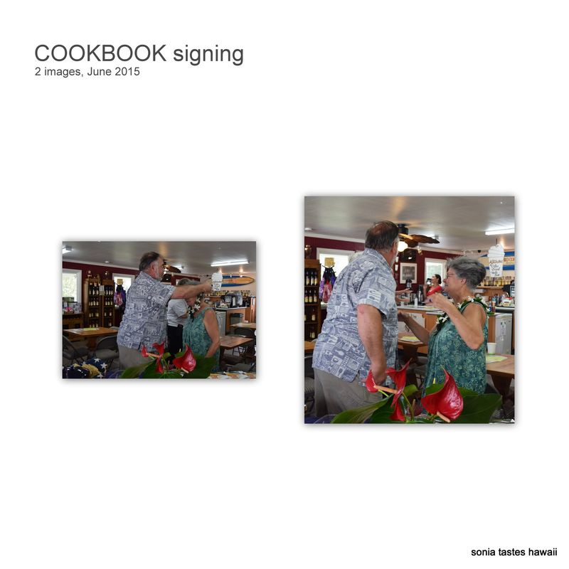 COOKBOOK signing1